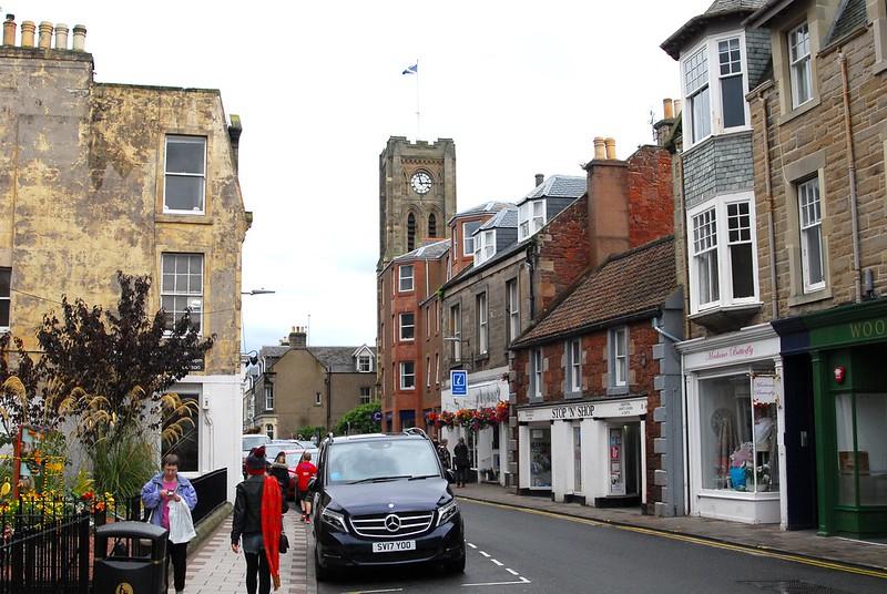 High Street North Berwick