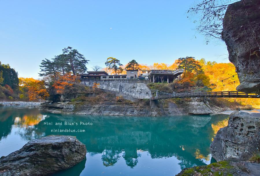 日本福島景點塔崖13