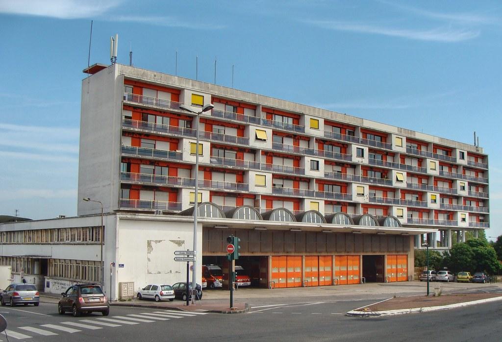 Hotel Proche Gare Bordeaux