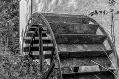 oldmill wheel