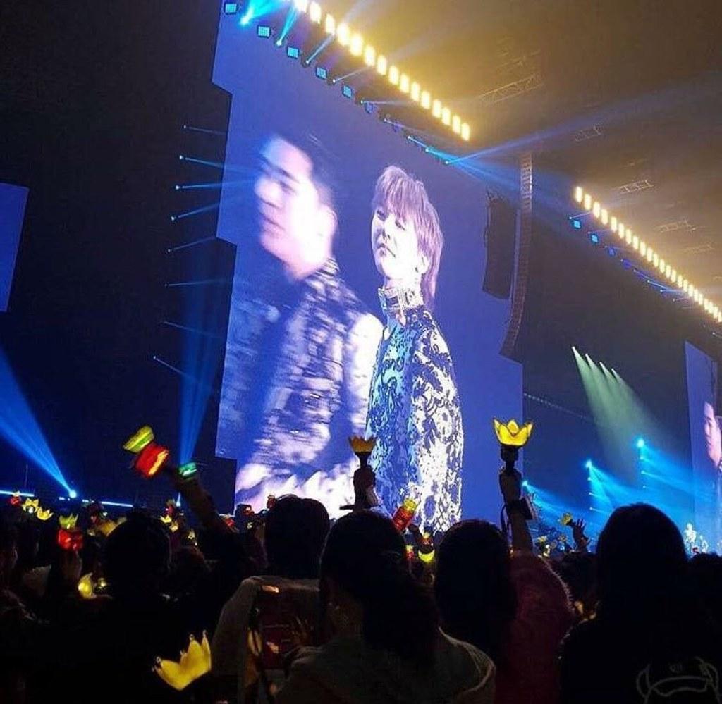BIGBANG via QjQj_Kwon - 2017-11-18 (details see below)