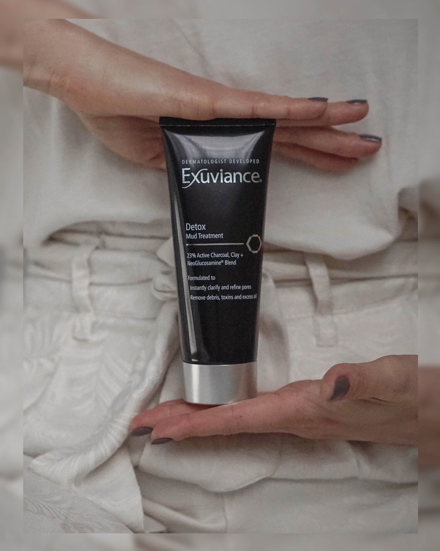 exuviance_detoxmudtreatment_thewhiteocean_beautyblogger_skincare_21