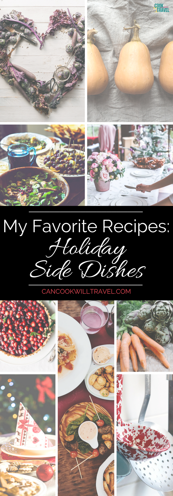 Favorite Holiday Side Dishes_Tall