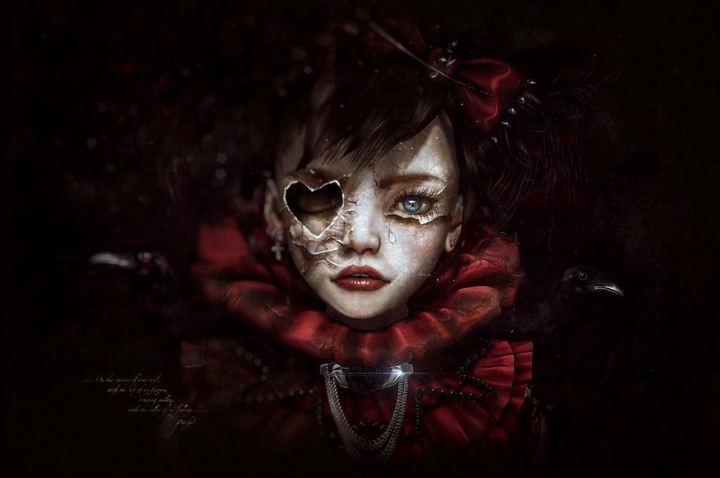......Queen of Hearts ...........