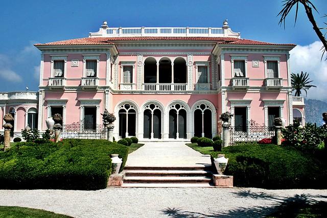 Villa Ephrussi de Rothschild # 2