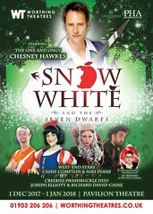 Snow White and the Seven Dwarfs Worthing