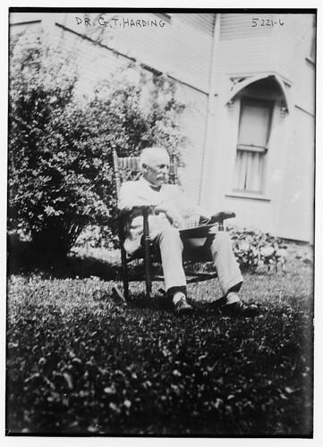 Dr. G.T. Harding (LOC)