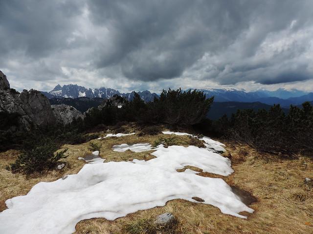Best Photos Of 2017: Alps