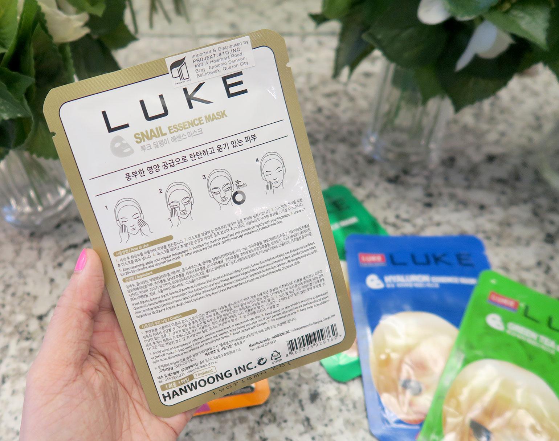 4 Luke Total Skin Solution Reivew - Gen-zel She Sings Beauty