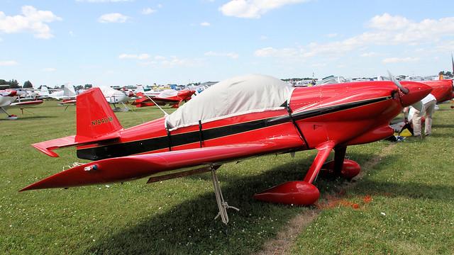 N744DM