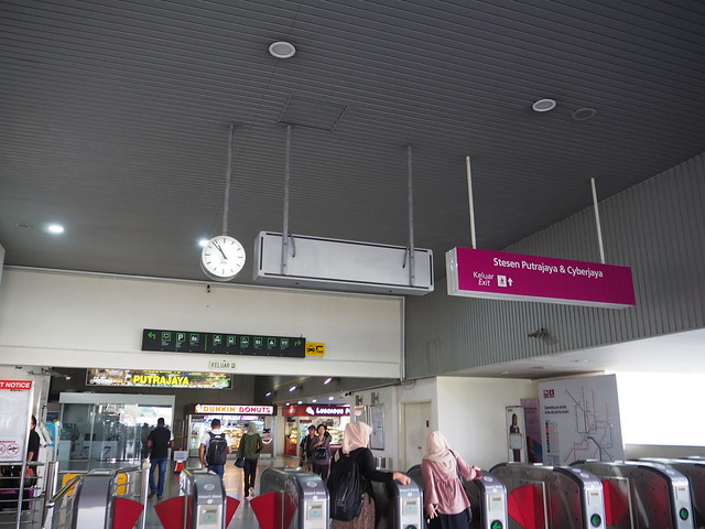 PA155242 プトラモスク ピンクモスク クアラルンプール Kuala Lumpur ひめごと