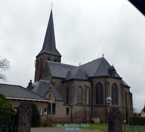 Beek Gem Montferland - NL