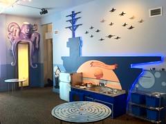 Puget Sound Navy Museum