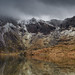 Idwal by Nick Livesey Mountain Images