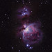 The Great Orion Nebula, Cairns, Australia