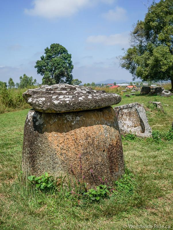 Laos Phonsavan-21