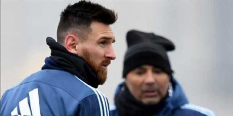 Cristiano Ronaldo Luar Biasa Tetapi Lionel Messi Terbaik