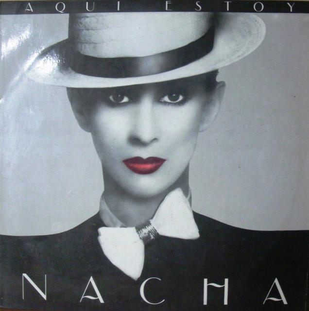 Nacha Guevara -03- Aquí Estoy 03