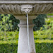 Fountain, Old Palace Garden