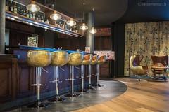 Bar im Restaurant Twist