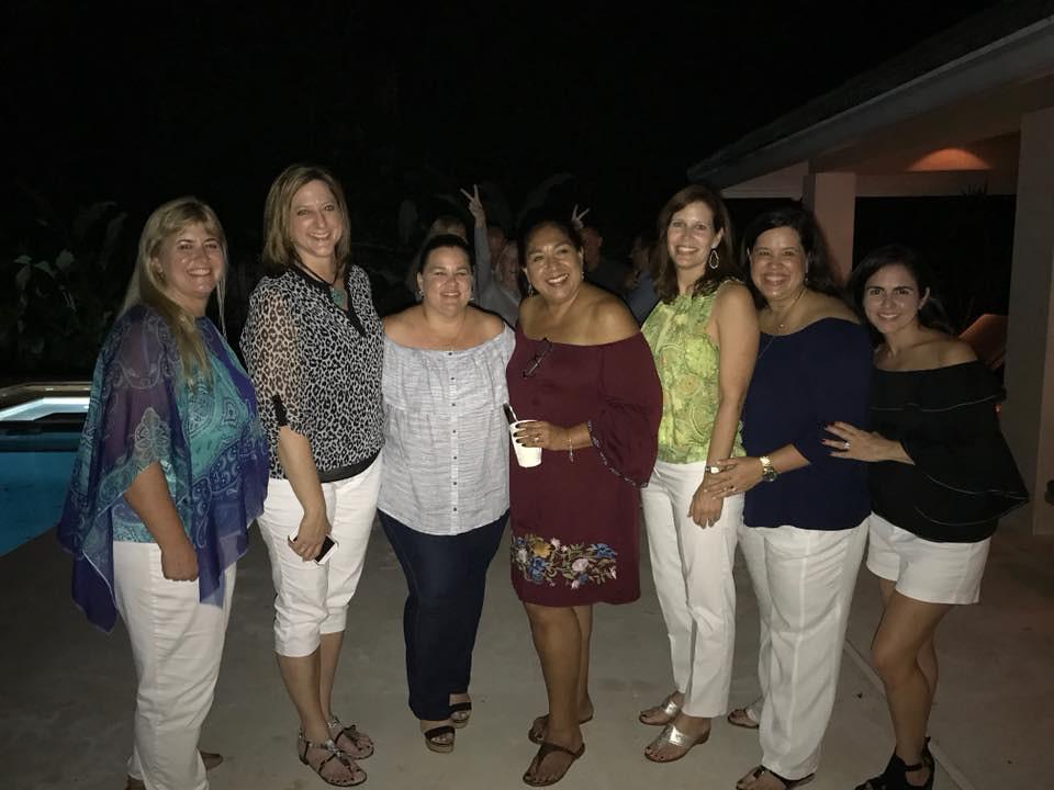 Class of '87/'88 Alumni Reunion