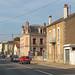 Avenue Jean Jaurès - Auxerre (France)