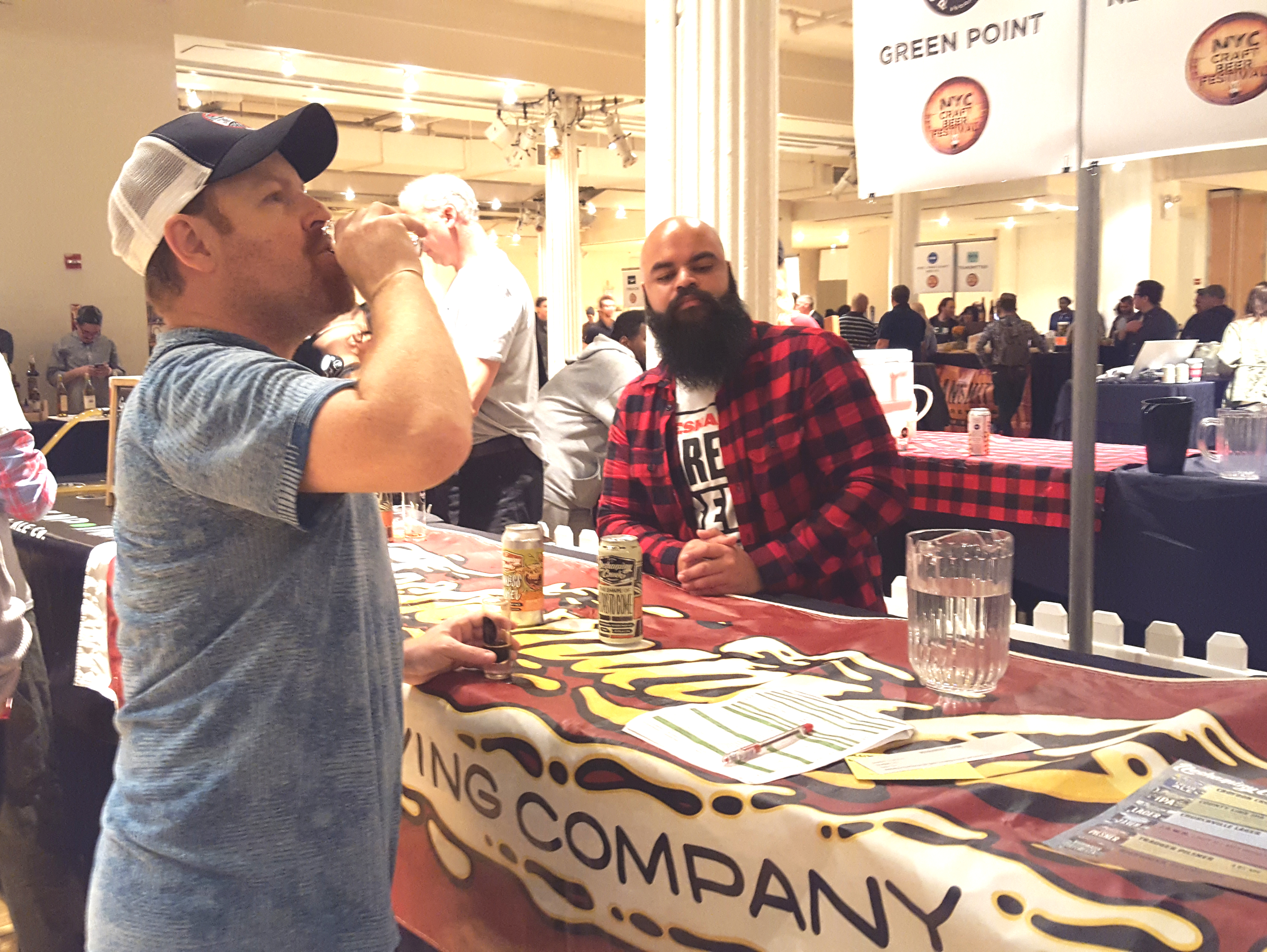 New York Craft Beer Festival 2017 (5)
