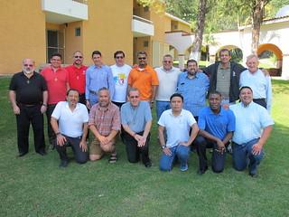 Encuentro Delegados de PJ Interamérica