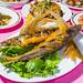 Harry_36279,炸飛魚,飛魚,海鮮,熱炒,美食,小吃,餐飲,料理,台灣菜,台菜,中國菜,食物