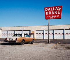 Dallas Brake & Alignment No.2
