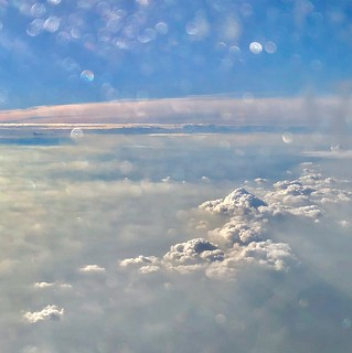Puffy mountain range