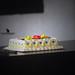 Birthday cack
