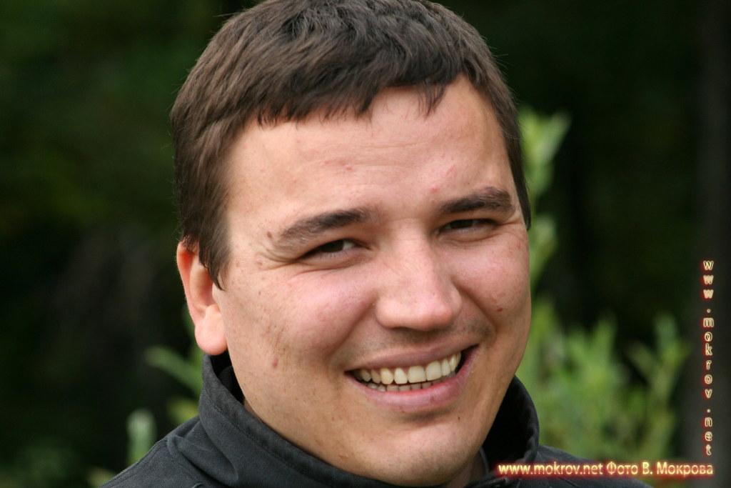 Антон Силаннтьев.