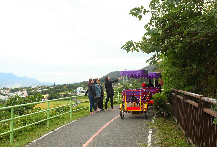 台東景點 關山自行車道08