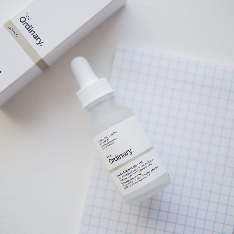 The Ordinary Skincare - Arbutin