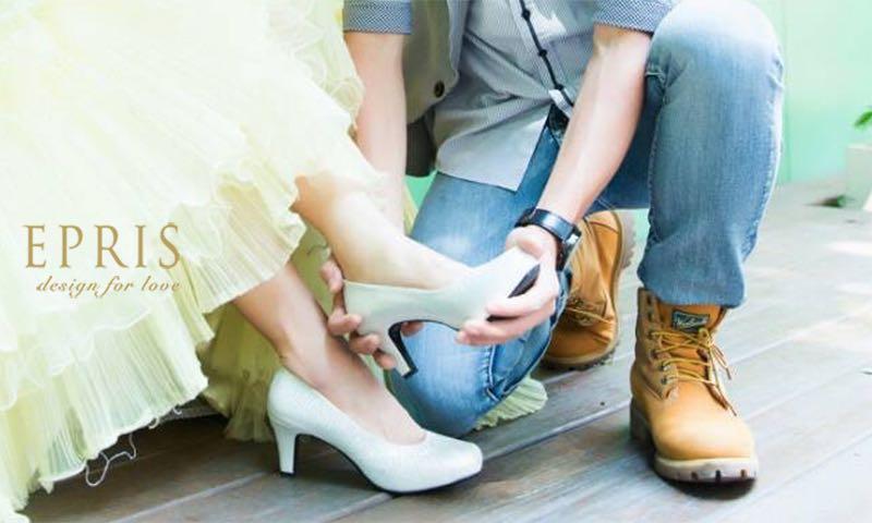 低跟婚鞋,婚鞋品牌推薦,婚宴穿搭女,手工婚鞋,晚宴鞋,低跟婚鞋推薦,好穿婚鞋,平價婚鞋推薦,艾佩絲EPRIS婚鞋
