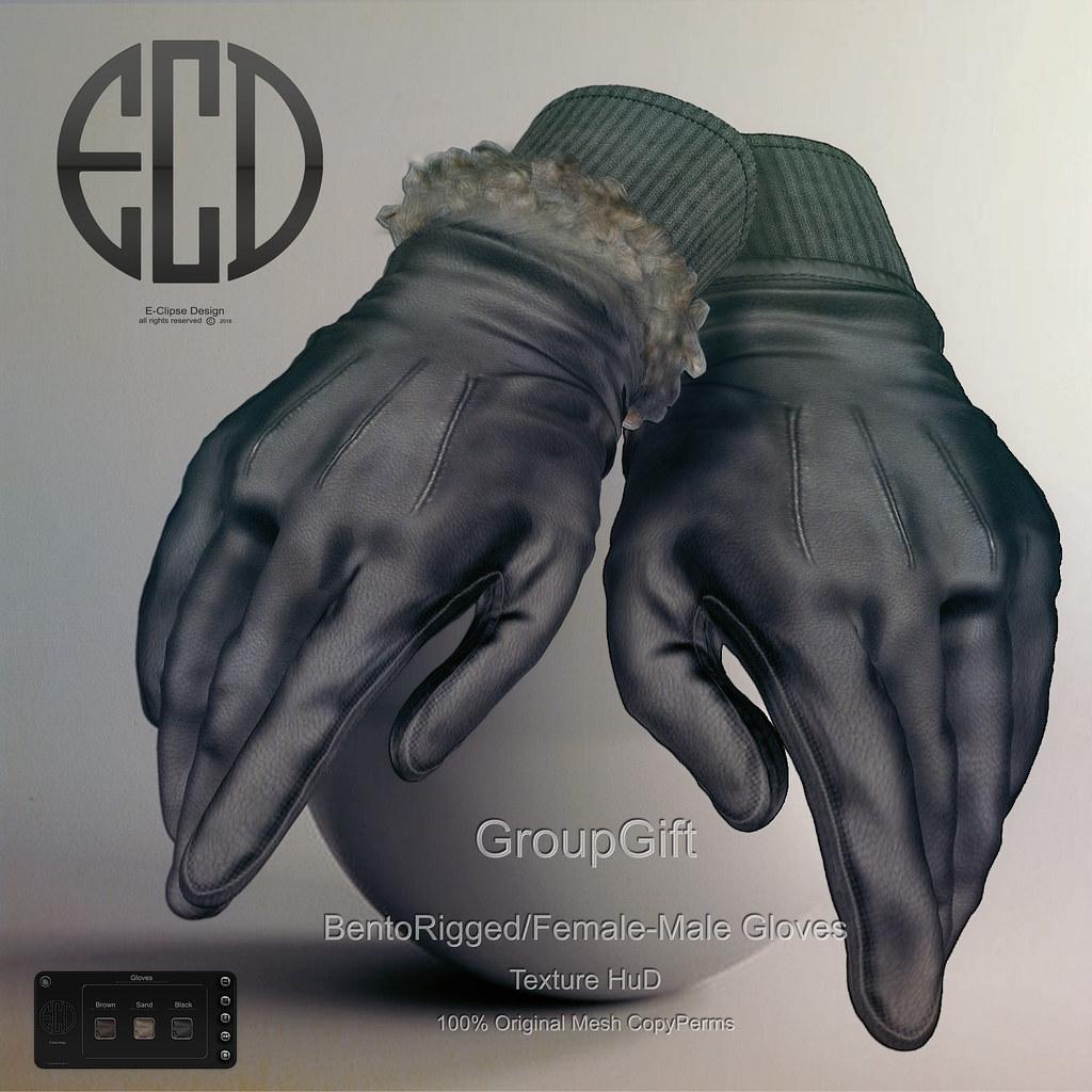 ED.GroupGift - TeleportHub.com Live!