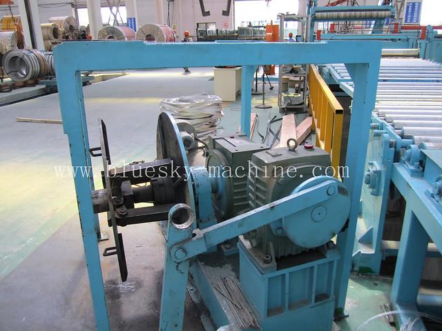 slitting machine manufacturer in rajkot