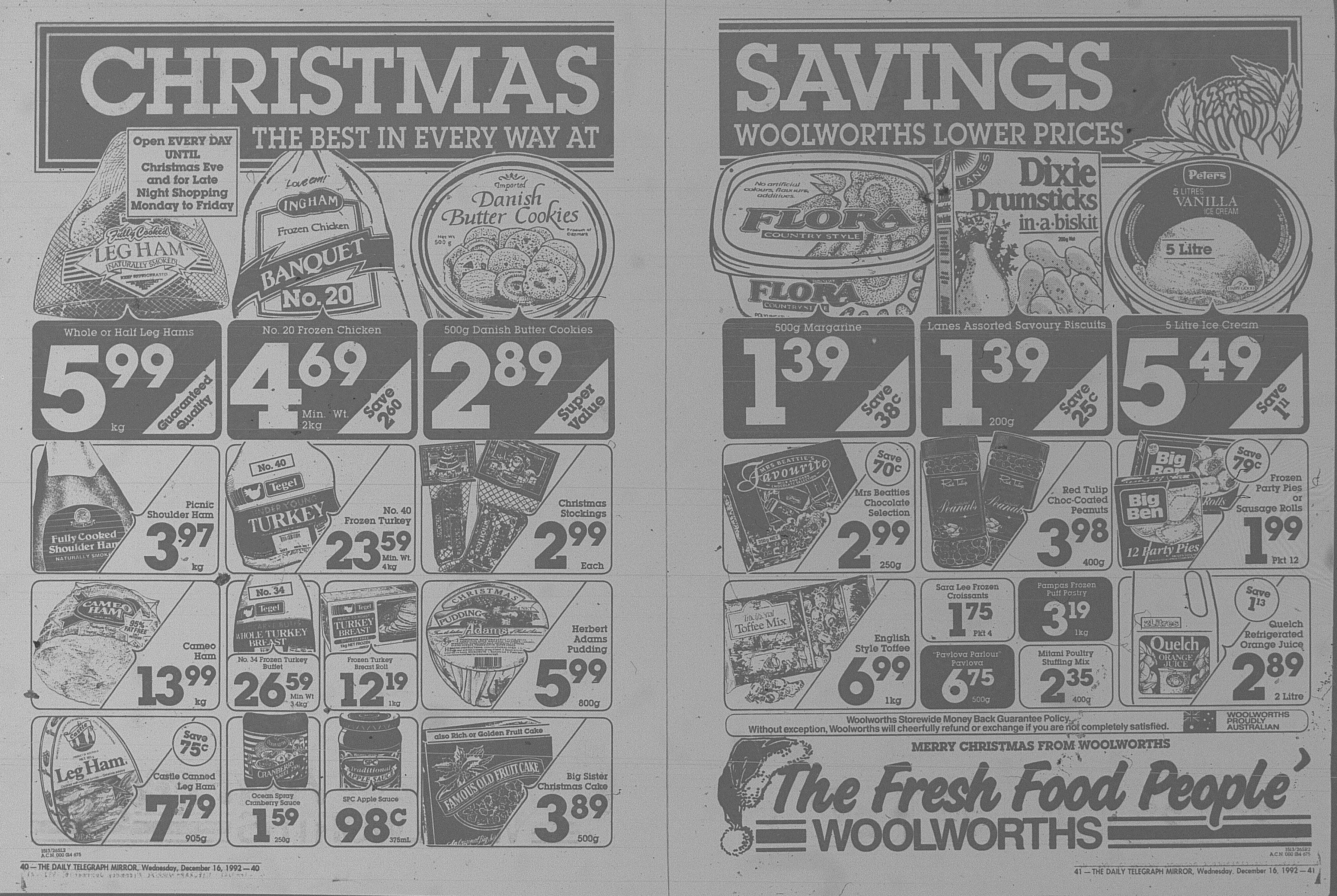 December 1992 daily telegraph 0005 (2)