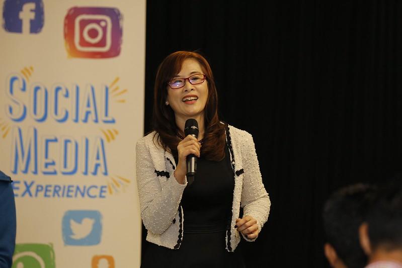 Celcom Terus Memacu Media Sosial Dengan Experience Hub Baharu