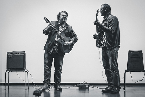 Typo Gipsy Band: Fidel & Fozzy