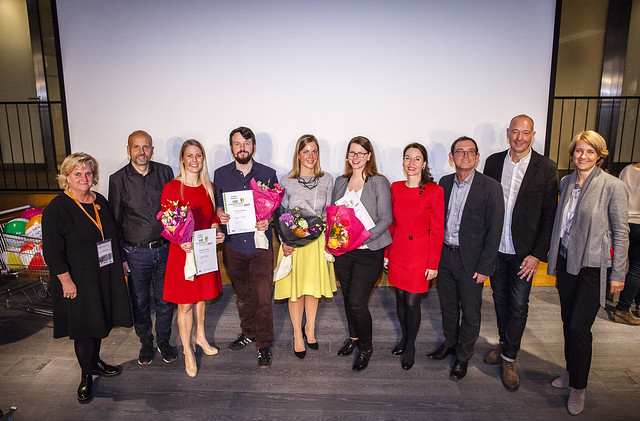 HR Next Generation Award 2017 Berlin