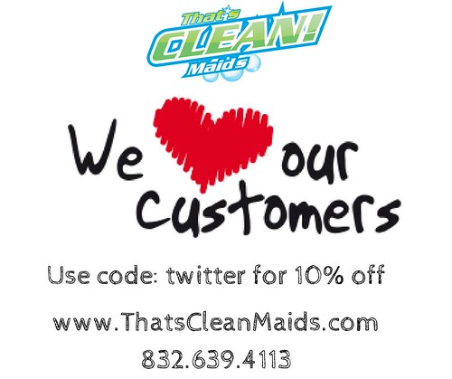 Nicole from Houston just booked. Use code: twitter and save 10%. #Houston #Maidservice . Visit us @ https://t.co/NrxEggZtbp https://t.co/4mlNj4Lg6c