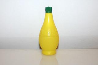 28 - Zutat Zitronensaft / Ingredient lemon juice