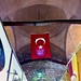 Clay brick dome Roof of Istanbul's Grand Market by PsJeremy - back and catching up...