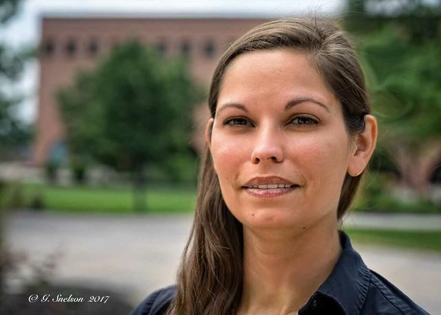 Amy Branam Armiento