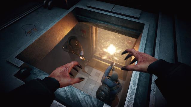 DEAD DOZEN Screenshot 2