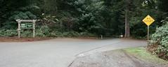 Narrows Park entrance