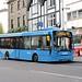 Nottingham City Transport 387 - YX63 LJE (Alexander Dennis Enviro 200)