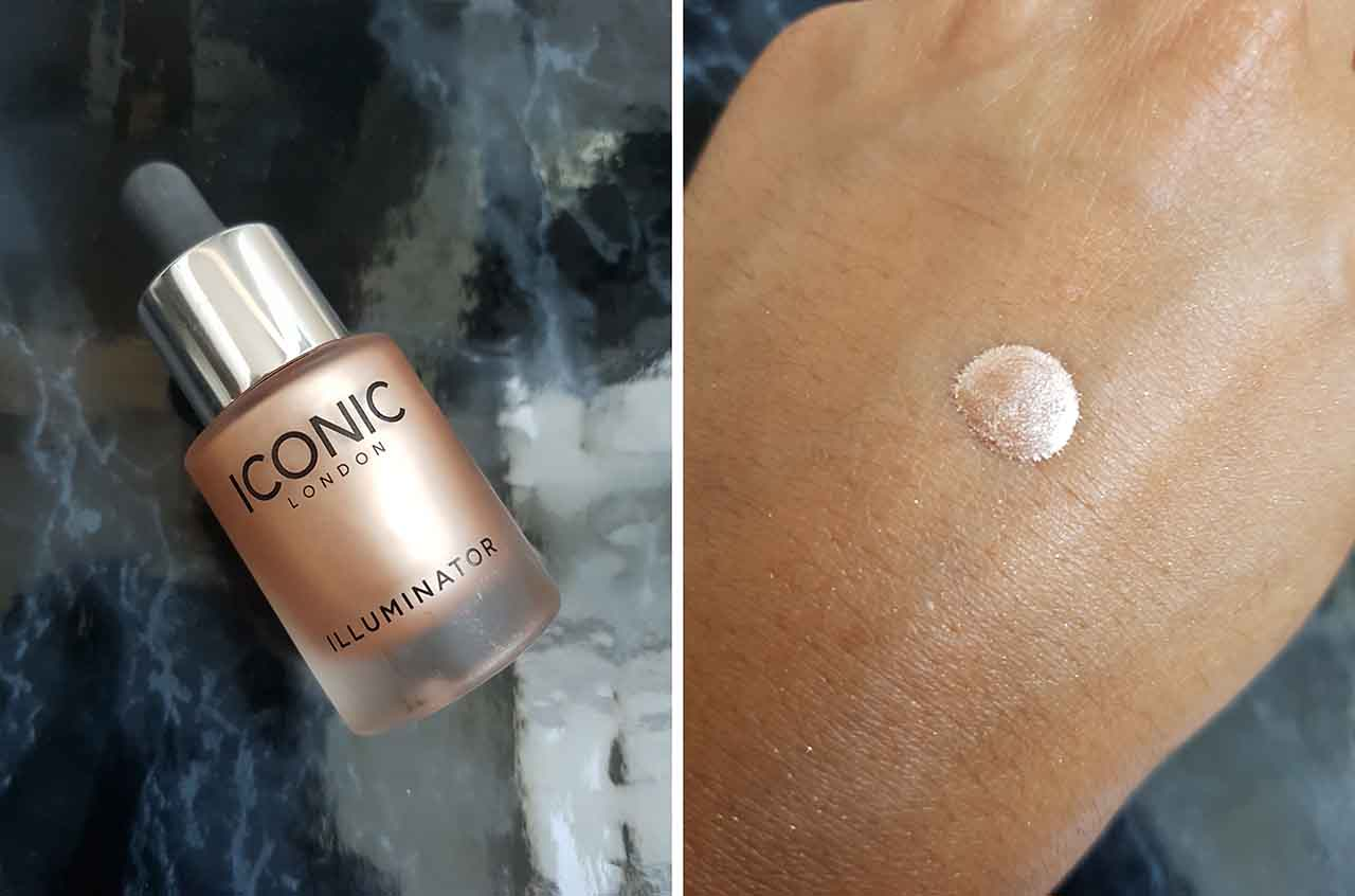 Summer's Gone But Not Forgotten - My Summer Bronze Haul: Iconic London Illuminator - I heard so much about this highlighter before I bought it! When I realised it was available at Harvey Nichols I made a specific trip to the store to test it and speak to the brand representative. Just seeing the product on her face convinced me to buy it! It's by far one of the best liquid highlighters I have ever used. There are 3 available shades – I bought the Original, which is the most neutral colour. It is intensely pigmented and you only need the tiniest amount to highlight the high points of the face. It can also be mixed in with foundation to give the base a luminous glow or even a body oil to give skin a glow all over! Mixing with foundation is my favourite use for it and I love how my skin looks once my makeup is done! Even though it is quite an expensive highlighter, it is an investment because it will last for a very long time! I am so glad I purchased it and already have my eye on one of the other shades!